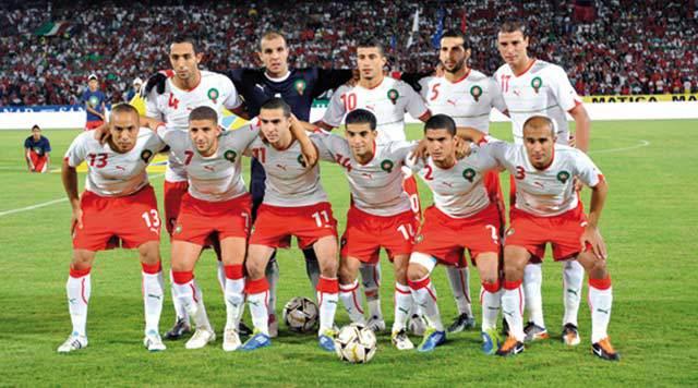 Le Maroc autorisé à participer aux CAN 2017 et 2019