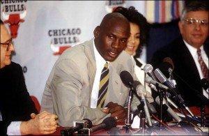 L'assassin du père de Michael Jordan rejugé ?