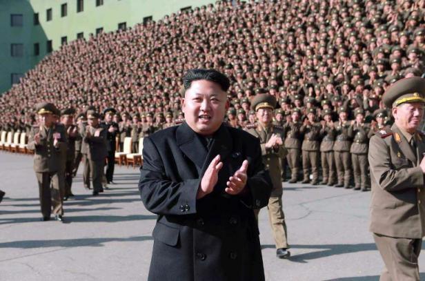 Corée du Nord: Kim Jong-un contraint des jeunes filles à rejoindre ses «troupes du plaisir»