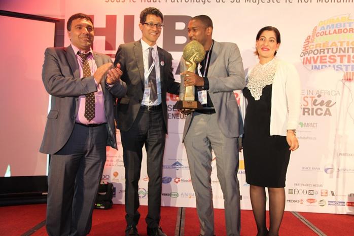 HUB Africa Awards 2015 : 8 prix décernés à des entrepreneurs et entreprises du contient africain.