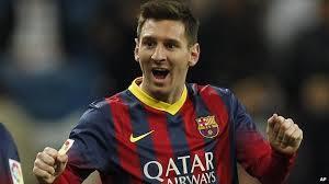Messi meilleur attaquant de l'année, Cristiano Ronaldo seulement 29e !