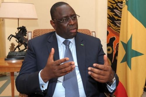 Quand le président Macky Sall se souvient des fêtes de l'indépendance à Foundiougne