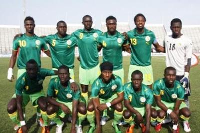 CHAN 2016 : Le Sénégal sera opposé à la Gambie au premier tour