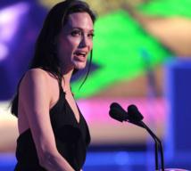 """Angelina Jolie, ses opérations : """"Ce qui ne nous tue pas nous rend plus fort"""""""