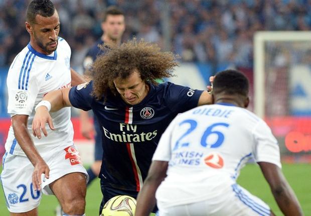 PSG, le verdict est tombé pour D. Luiz et T. Motta