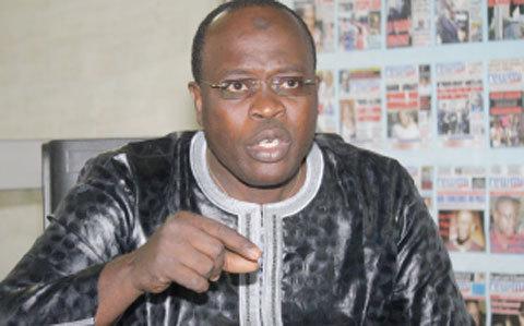 Penda M'bow, la chargée de communication du ministère de l'agriculture dément Doudou N'diaye M'bengue