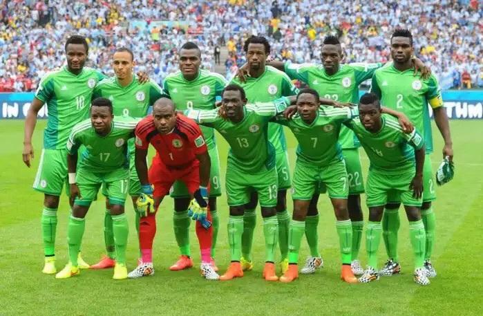 CAN 2017 : le Cap-Vert, la RD Congo et le Nigeria font un tirage difficile