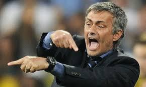Mourinho tacle Ronaldo : « les joueurs brillants, les Pelé, Maradona, Messi....»