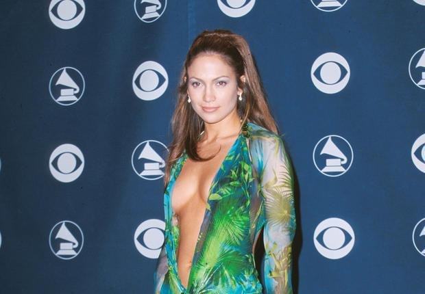 Jennifer Lopez : comment sa robe a changé la face du web ?