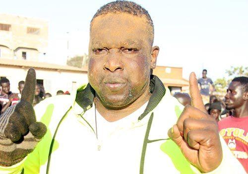 Gouye-Gui : « On m'a demandé de ne pas répliquer à la sortie du chef de la communauté léboue »