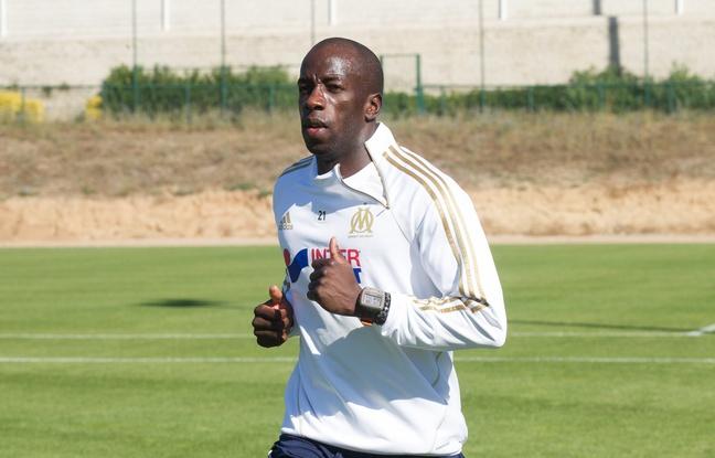 Souleymane Diawara arrêté à Marseille