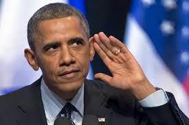 Obama interpellé par un rasta sur la légalisation du cannabis