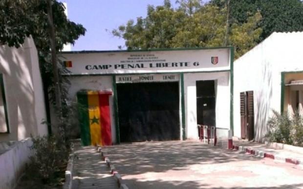 Camp pénal de Liberté 6 : des détenus en grève de la faim