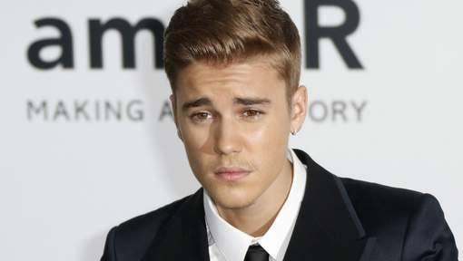 Mandat d'arrêt international contre Justin Bieber