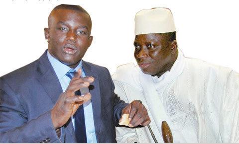 Les piques de Yaya Jammeh à Balla Gaye II