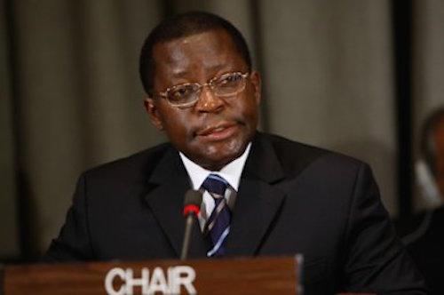 Ambassade du Sénégal à Paris : Paul Badji remplacé