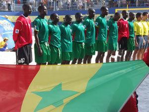 Le Sénégal perd devant Madagascar (2-3)