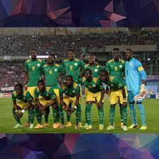 Qualification aux Jeux africains : 14 millions FCFA de prime aux Lions