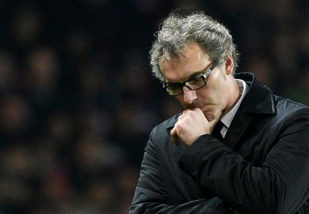PSG, Blanc annonce le forfait de Thiago Silva et évoque le cas David Luiz
