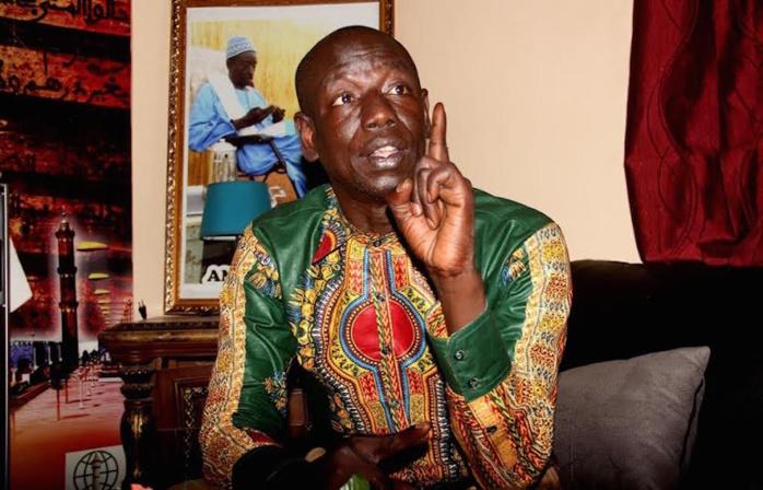 """Abdoulaye WILANE : """" J'interpelle le Chef de l'État car la Sde et la Sones sabotent ... Si Wade a raison... le décret divin a fait de Macky ..."""""""