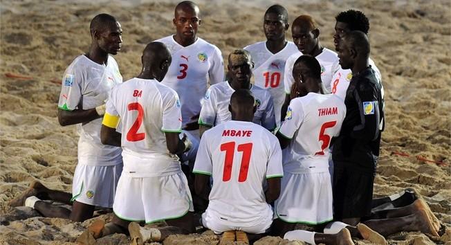 Le Sénégal bat le Nigeria et se qualifie pour la finale