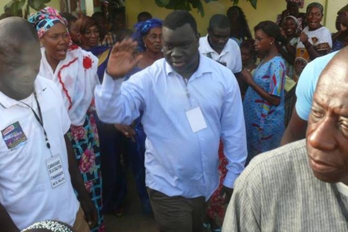 "El Malick Seck, journaliste et homme politique : ""Macky Sall sera réélu en 2017!"""
