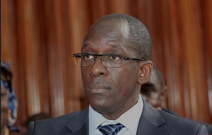 AIBD : plus de 90% de la base technique déjà réalisé, selon Abdoulaye Diouf Sarr