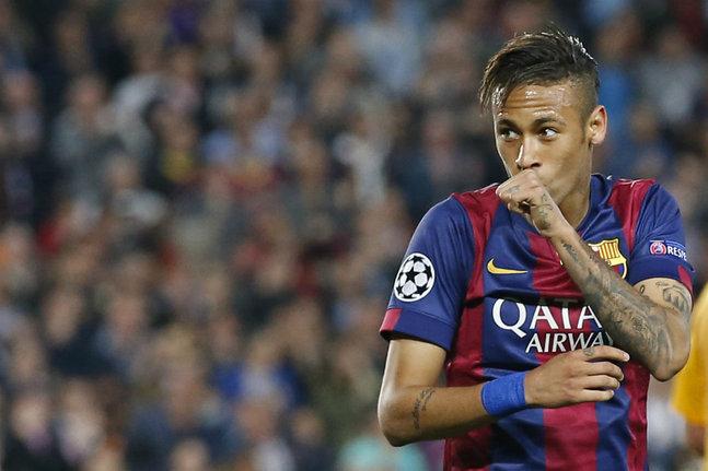 Le Barça confirme et élimine le PSG