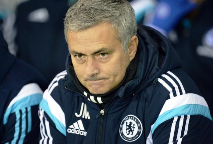 Mourinho « heureux qu'Herrera ne soit pas un joueur de Chelsea »