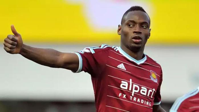 CAN 2015 : Diafra Sakho reconnait n'avoir pas été ferme avec West Ham