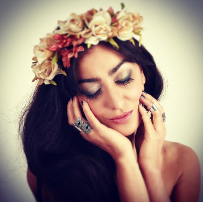 Sarah Ayoub : une mélodie orientale qui révolutionne son monde