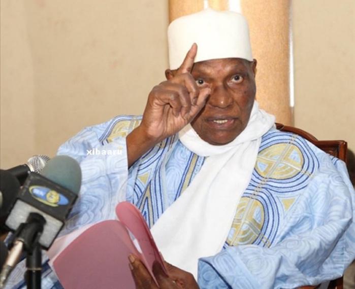 Abdou Khafor Touré : « Je ne vois pas quelqu'un à l'intérieur du Pds qui peut remplacer Wade! »