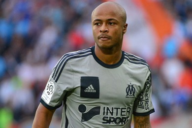 OM : André Ayew a choisi son prochain club, avec une condition...