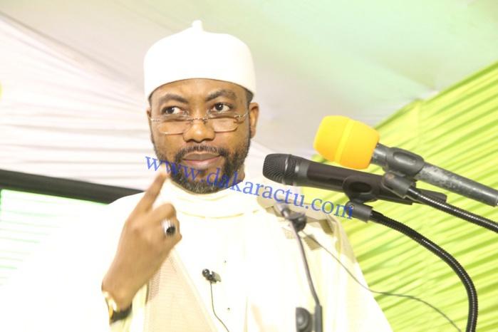 Sheikh Alassane Sène devant le doyen des juges