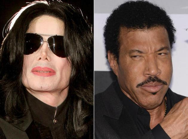 Lionel Richie sur Michael Jackson : « Quelque chose ne tournait pas rond chez lui »
