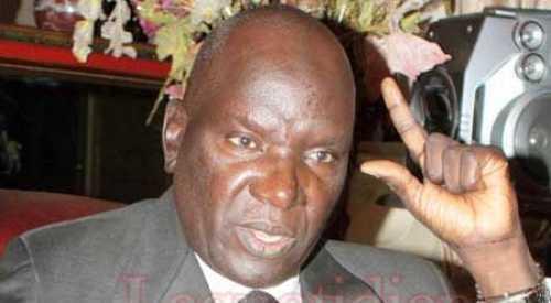 Me Babou poursuivi pour 28 millions de francs CFA : Il se dédouane et mouille un avocat