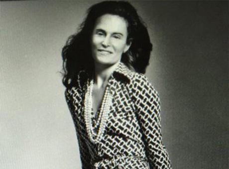 Bruce Jenner : une nouvelle photo en robe décolletée dévoilée !