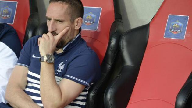 Franck Ribéry : les raisons de son divorce avec la France dévoilées