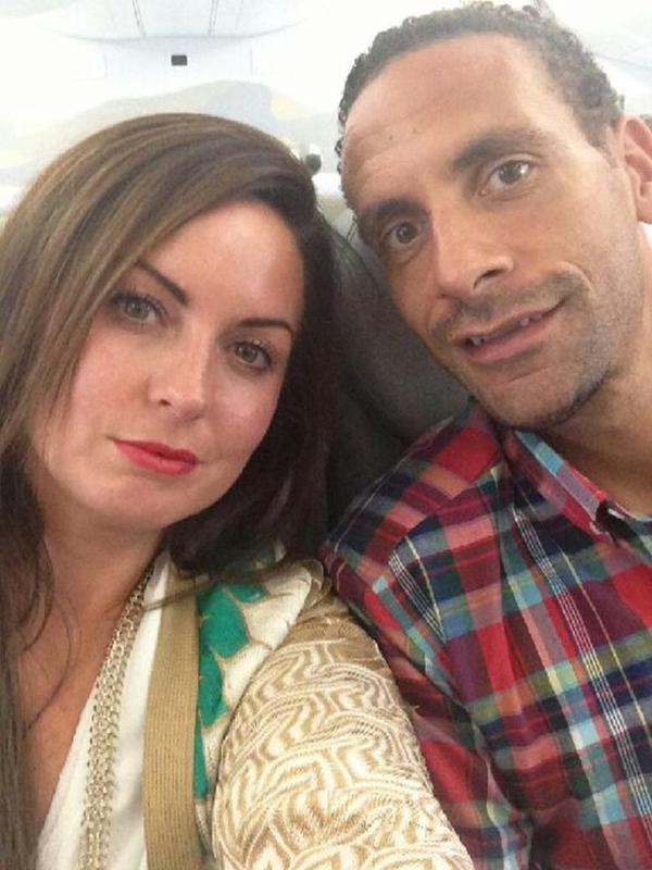 Rio Ferdinand (QPR) annonce le décès de sa femme
