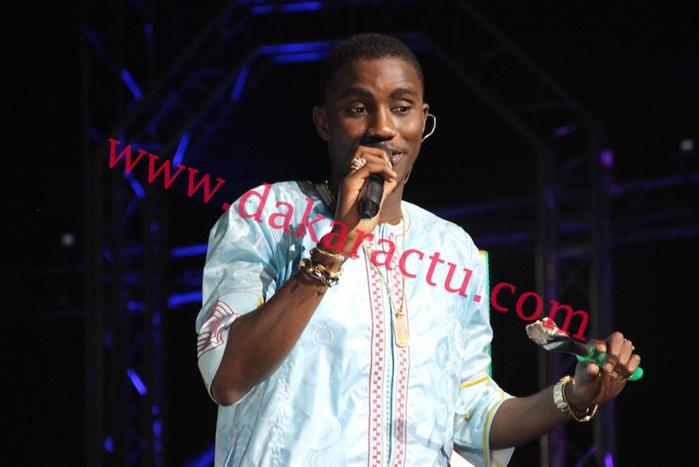 Wally Ballago Seck : un phénomène de la musique sénégalaise