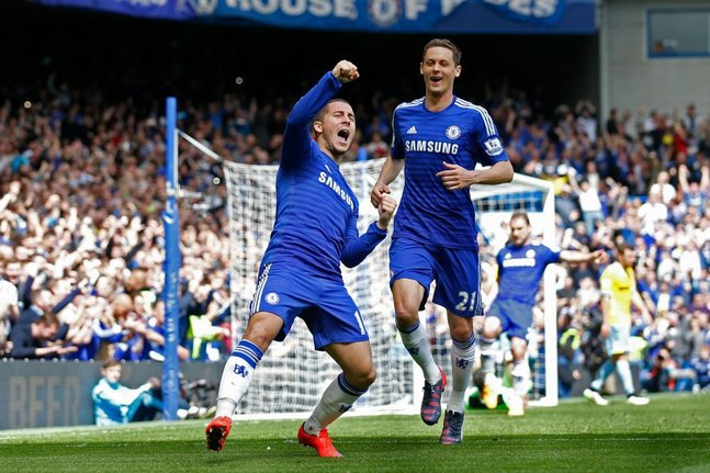 Premier League : Chelsea sacré champion