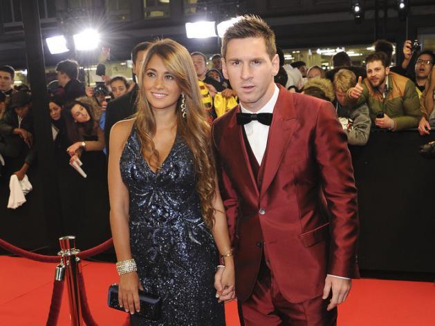 Lionel Messi bientôt papa pour la deuxième fois