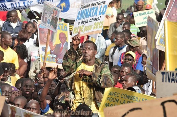 Amina Nguirane-Bathie Seras : le juge d'instruction a bouclé leur dossier