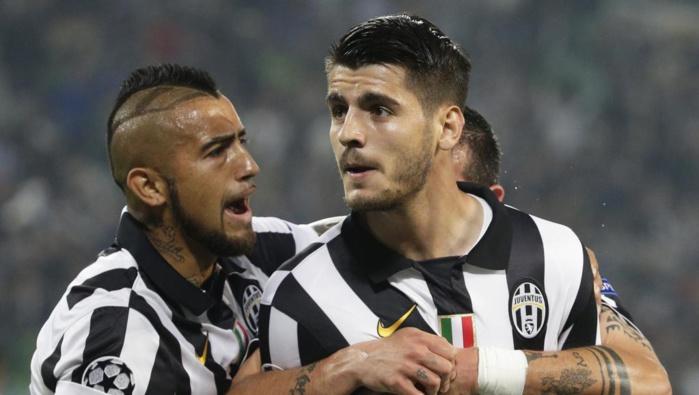 Ligue des champions : la Juventus Turin surprend le Real Madrid