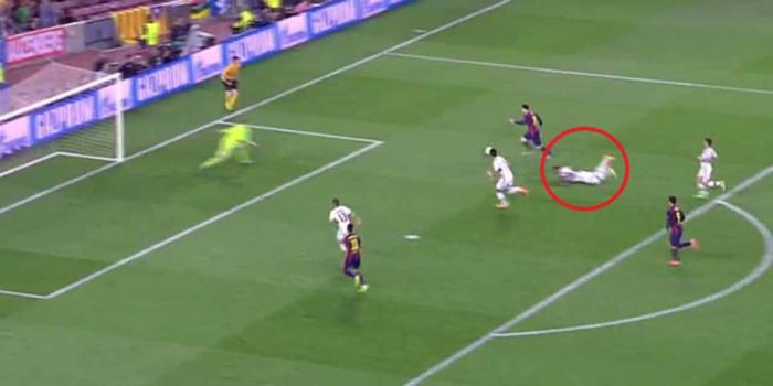 Humilié, Boateng n'a pas digéré...