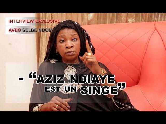 Propos désobligeants : Aziz N'diaye traduit Selbé N'dom en Justice