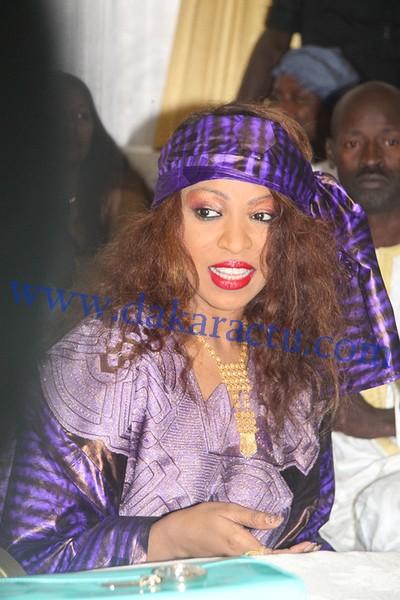 Anniversaire Alassane M'baye : le griot des VIP s'allie avec Oumou « Provocation »