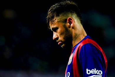 Barça: Neymar a dépensé 8.000 euros pour que sa crête soit parfaite