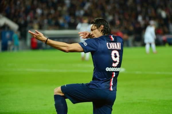 Edinson Cavani : il a trouvé un accord avec la Juventus Turin