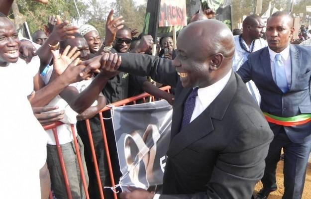SALEMATA : Idrissa Seck crée un « incident diplomatique »